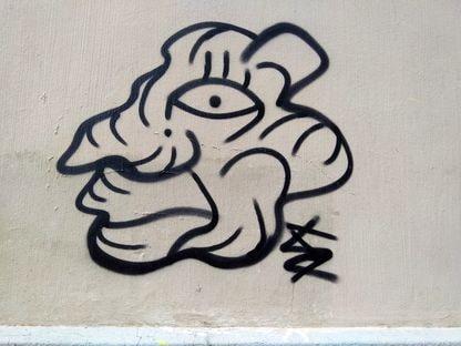 street art etc. 55-min
