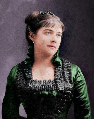 Mathilde Mauté (wikimedia)