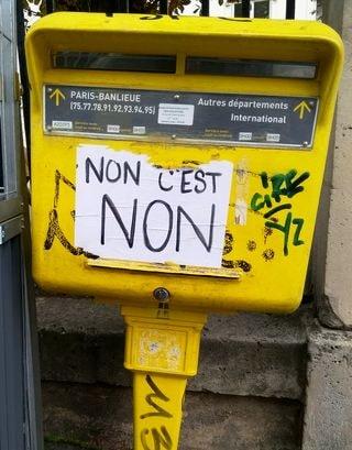 hier à Paris 5e, photo Alina Reyes