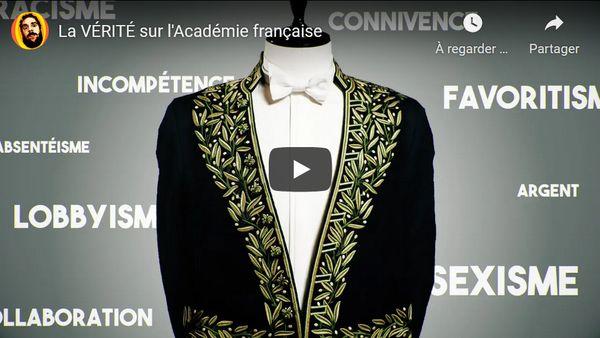 Screenshot_2021-03-04 La VÉRITÉ sur l'Académie française - YouTube