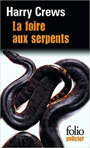 foire aux serpents,