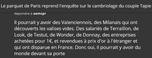 Screenshot_2021-04-05 Le parquet de Paris reprend l'enquête sur le cambriolage du couple Tapie