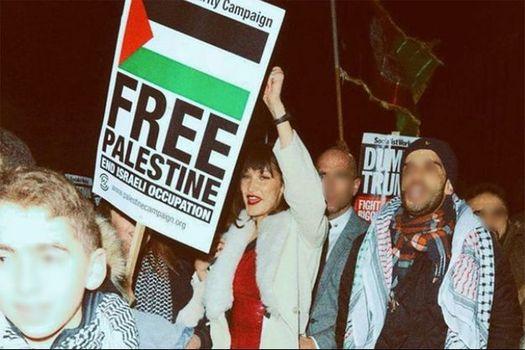 Bella-Hadid-soutient-la-Palestine,